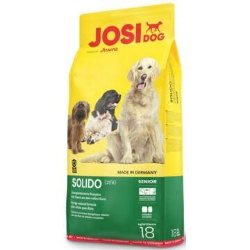 Josera JosiDog Solido Senior 18 kg kutyatáp