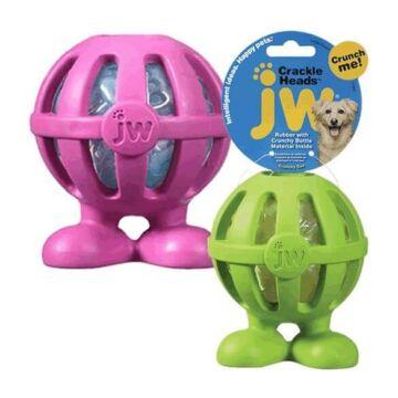 JW Crackle Heads