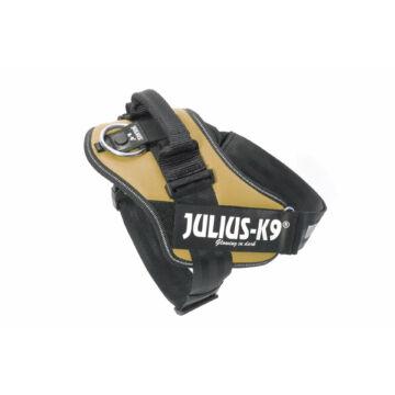 Julius-k9 IDC® Powerhám, felirattal, méret 2 Bézs