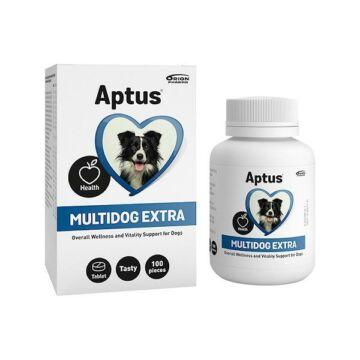 Aptus Multidog Extra tabletta 100 db