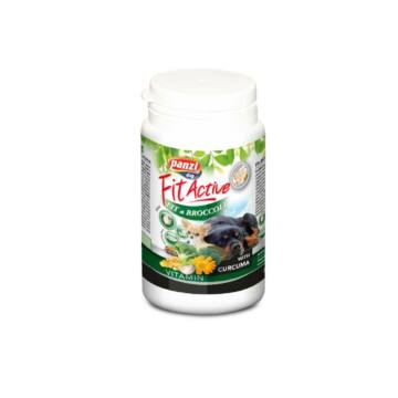 Panzi FitActive Fit-A-Broccoli 60db vitamin kutyáknak