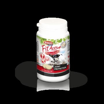 Panzi FitActive Fit-A-Flex 60db vitamin kutyáknak