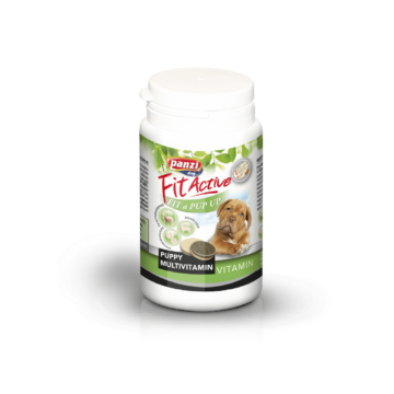 Panzi FitActive Fit-A-Pup Up 60db vitamin kutyáknak