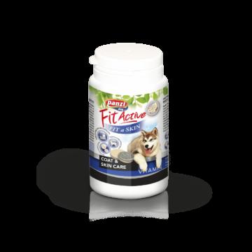 Panzi FitActive Fit-A-Skin 60db vitamin kutyáknak