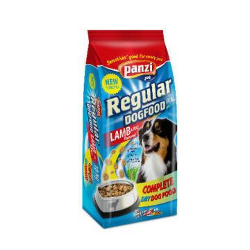 Panzi Regular Lamb, Rice Adult (Bárány, Rizs) kutyatáp 10 kg