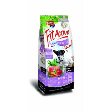 Panzi FitActive Everyday Small Beef & Apple kutyatáp 300g
