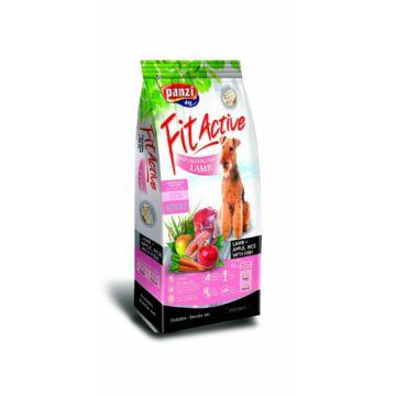 Panzi FitActive Hypoallergenic Lamb, Apple & Rice 15 kg