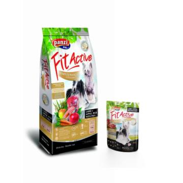 Panzi FitActive Maintenance Hypoallergenic Light/Senior kutyatáp 300g