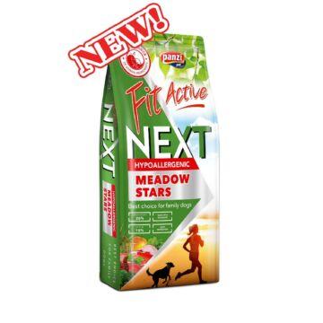 Panzi FitActive Next Meadow Stars kutyatáp 3kg