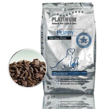 Platinum Puppy Chicken 5 kg kutyatáp