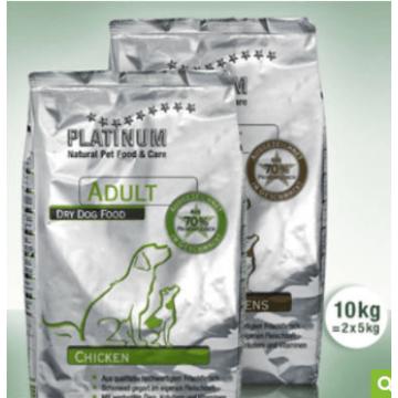 Platinum Adult Duo - 5 kg Csirke, 5 kg Ibériai sertés