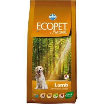 Ecopet Natural Lamb Maxi 2x14kg kutyatáp