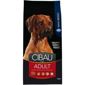 Cibau Adult Maxi 12+2kg Promo kutyatáp