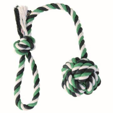 Trixie Játék Labda Kötélből 5,5cm/30cm