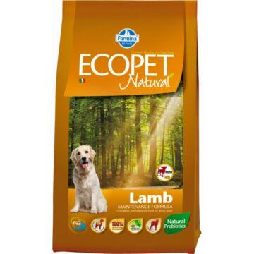 Ecopet Natural Lamb Mini 2x14kg kutyatáp
