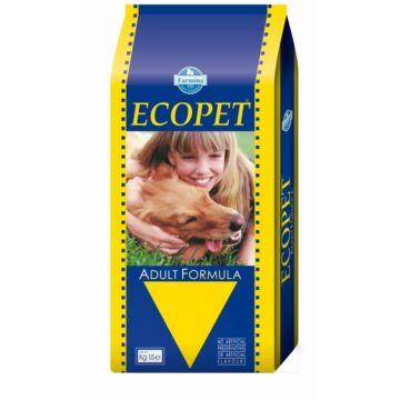 Ecopet Adult 23/11 15kg kutyatáp