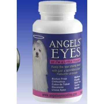 Angels´ Eyes Dog&Cat Könnyfolt Eltávolító Por Natural , 75g
