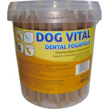 Dog Vital Dental Fogápoló / Propolisszal És Vaniliával 460g