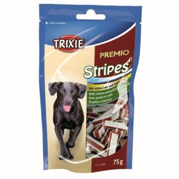Trixie Jutalomfalat Stripes Light Csirkés 75gr