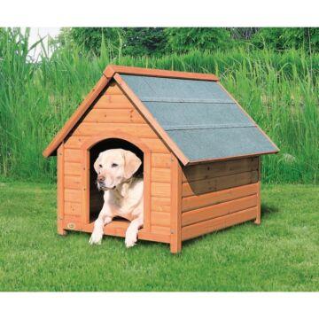 Trixie Kutyaház Nyeregtetővel M-L 83x87x101cm