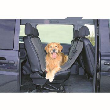 Trixie Autóba Ülésvédő Fekete/Barna 1,40×1,45m