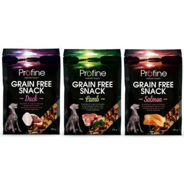 Profine Grain Free Snack Salmon