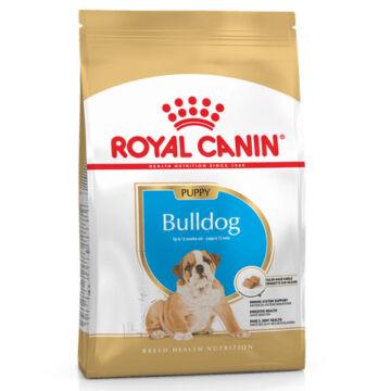 Royal Canin BULLDOG PUPPY 11 kg kutyatáp