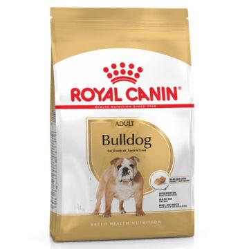 Royal Canin BULLDOG ADULT 11 kg  kutyatáp