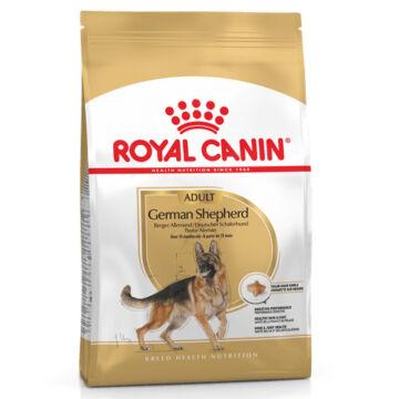 Royal Canin GERMAN SHEPHERD ADULT 11 kg kutyatáp