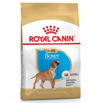 Royal Canin BOXER PUPPY 12 kg kutyatáp