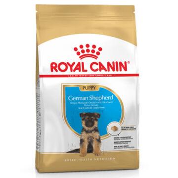 Royal Canin GERMAN SHEPHERD PUPPY 11 kg kutyatáp