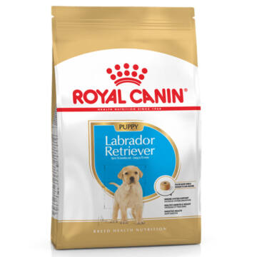 Royal Canin LABRADOR PUPPY 11 kg kutyatáp