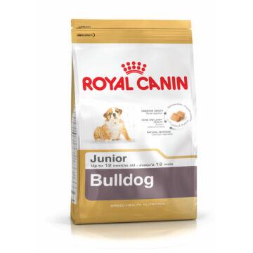Royal Canin BULLDOG PUPPY 3 kg kutyatáp