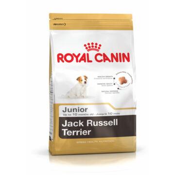 Royal Canin JACK RUSSELL TERRIER PUPPY 0,5 kg kutyatáp