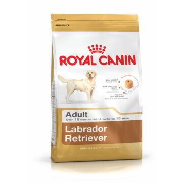 Royal Canin LABRADOR ADULT 3 kg  kutyatáp