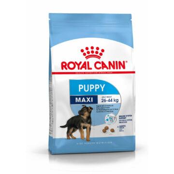 Royal Canin MAXI Puppy 1 kg kutyatáp
