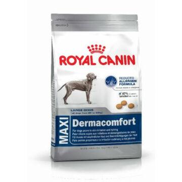 Royal Canin MAXI DERMACOMFORT 10 kg  kutyatáp