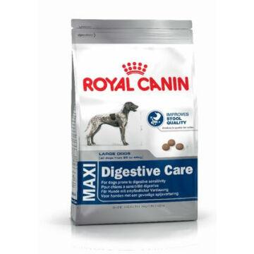 Royal Canin MAXI  DIGESTIVE CARE 10 kg kutyatáp