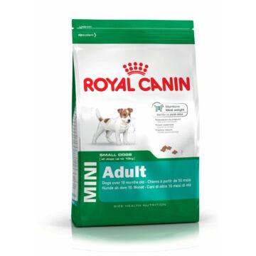 Royal Canin MINI ADULT 0,8 kg kutyatáp