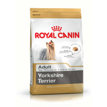 Royal Canin YORKSHIRE TERRIER ADULT 0,5 kg kutyatáp