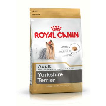 Royal Canin YORKSHIRE TERRIER ADULT 7,5 kg kutyatáp