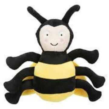 Trixie Játék Méhecske Plüss 23cm
