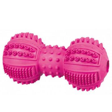 Trixie Játék Denta Fun súlyzó 9cm