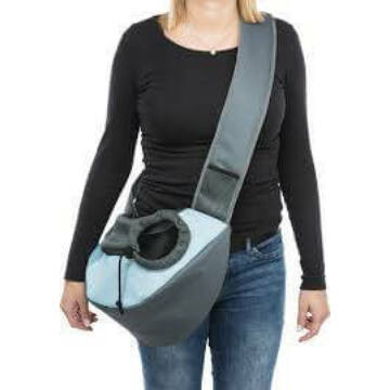 trixie-sling-front-carrier-feloldalas-szallitotaska