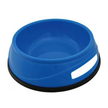 Trixie tál műanyag gumi széllel 0,3 l / 12 cm