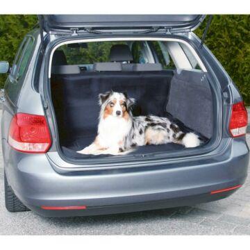 Trixie Autó Csomagtartóba Védőhuzat Fekete 1.20x1.50m
