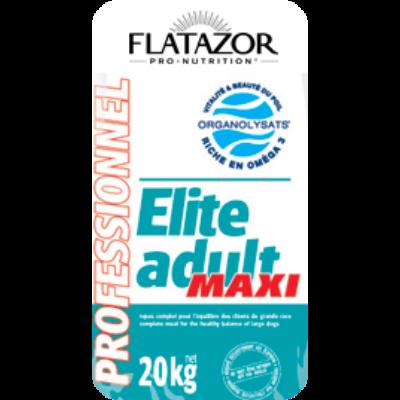 Flatazor Elite Maxi Adult 20 kg kutyatáp
