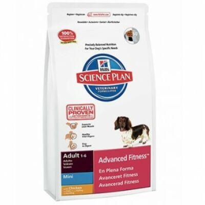 SP Canine Adult Mini Chicken 0,8 kg kutyatáp
