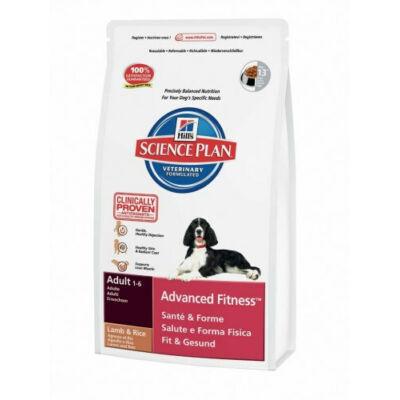 SP Canine Adult Lamb & Rice 3 kg kutyatáp