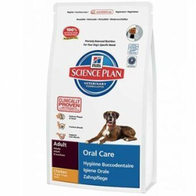 SP Canine Adult Oral Care 2 kg kutyatáp